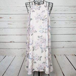 Show Me Your MuMu Gomez Floral Dress